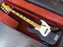Fender USA Jazz Bass BK/M '71