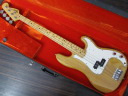 Fender USA Precision Bass '75 NAT/M