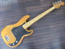 Fender USA Precision Bass '76 NAT/M