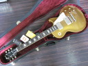 Gibson Custom Shop Historic Collection 1957 Les Paul Standard Gold Top '97