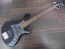 Sago Ove 4-Strings BLK